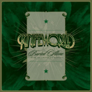 Buried Alone: Tales Of Crushing Defeat: Transparent green 180g vinyl.