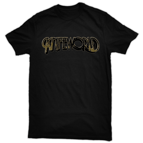 Knifeworld Logo T-Shirt