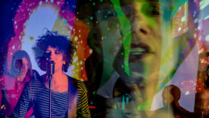 New Video – High/Aflame – Edited Version From Forthcoming Album