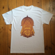 Bottled out of Eden T-Shirt: White Male