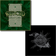 Buried Alone: Tales Of Crushing Defeat on 180g transparent green vinyl + 180g vinyl edition of Home of the Newly Departed