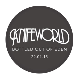 Bottled Out Of Eden (album teaser)
