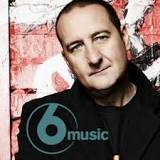 6Music Marc Riley Session 4th May