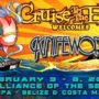 Knifeworld confirmed for Cruise To The Edge 2018